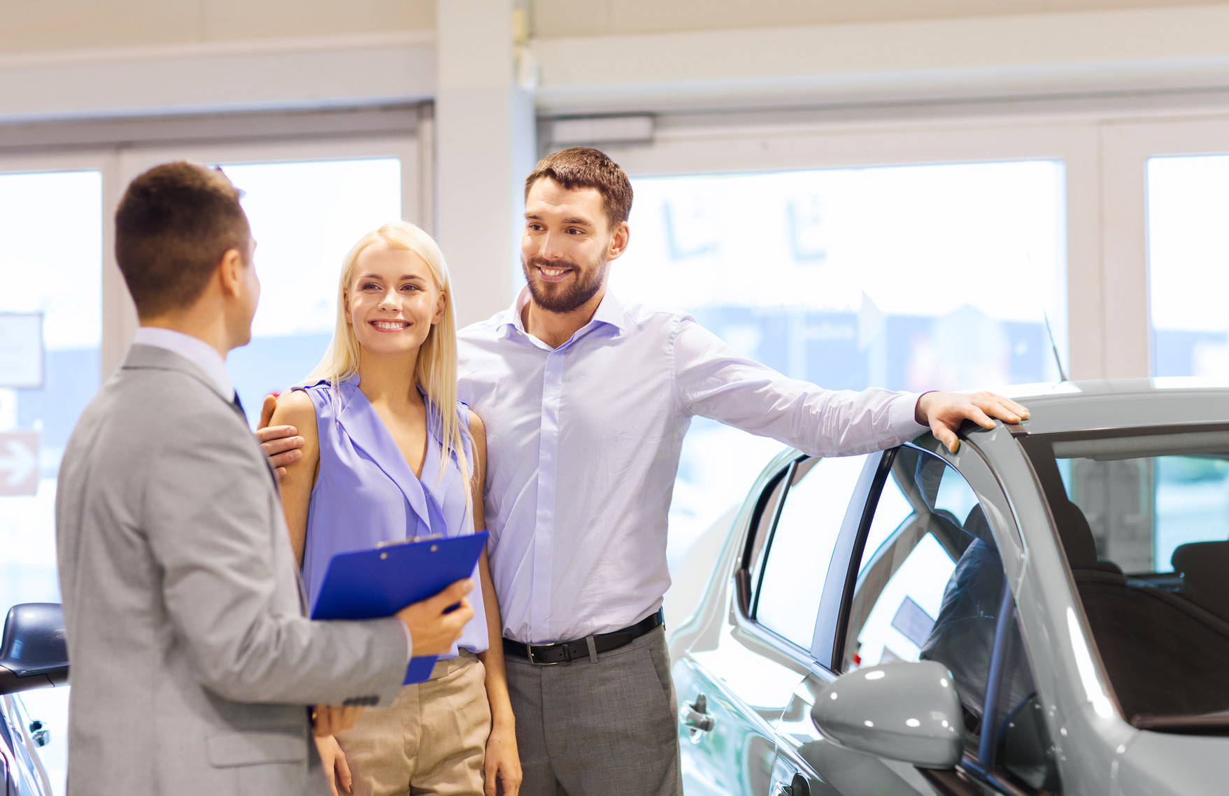 First-Time Car Loans in Auburn at S&S Best Auto Sales