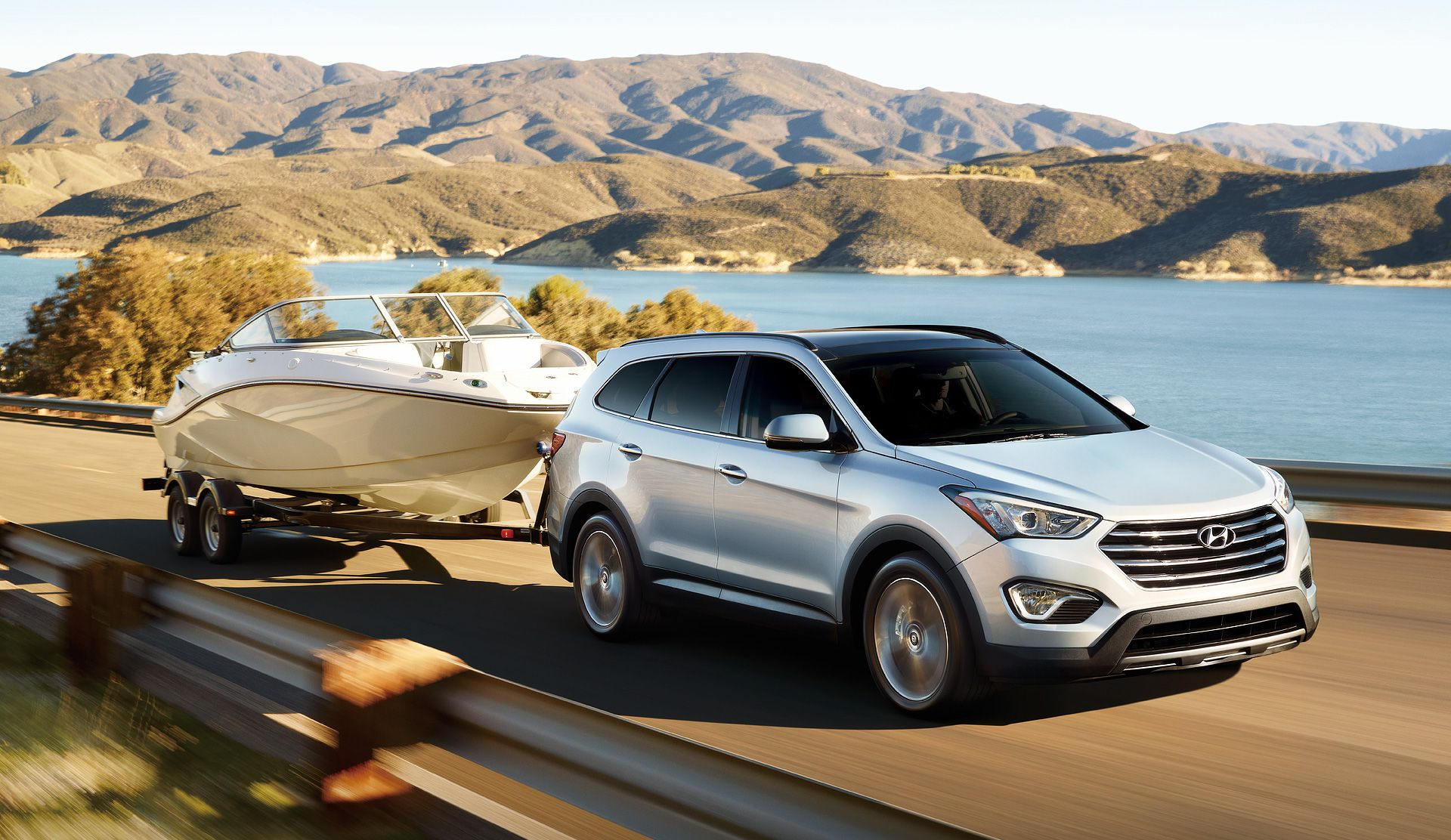 2016 hyundai santa fe sport vs 2016 ford edge near college park md. Cars Review. Best American Auto & Cars Review