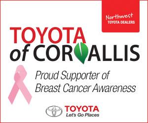 Toyota of Coroallis