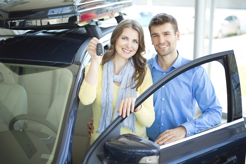 Sell Us Your Car in Fredericksburg, VA