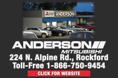 Spanish speaking consultants at Anderson Mitsubishi