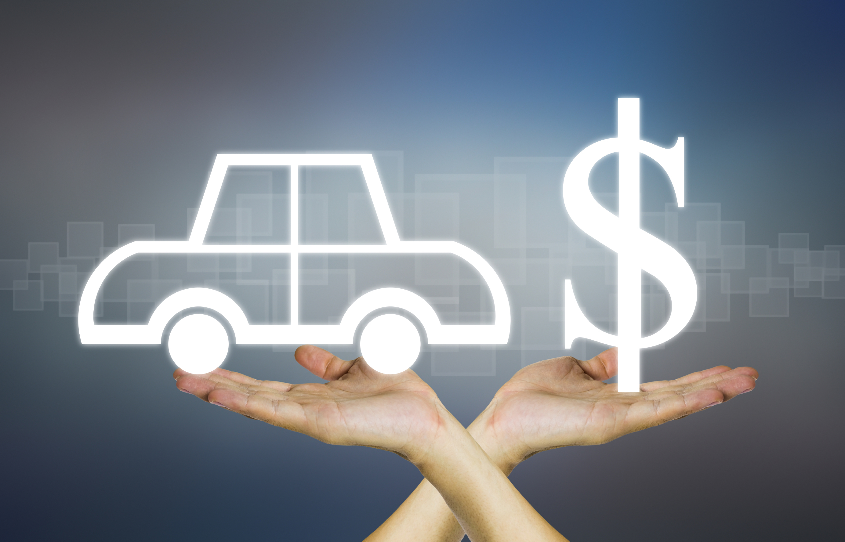 Find Our Your Car's Worth Today!