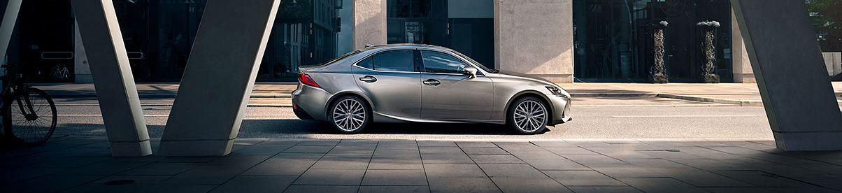 2017 Lexus IS 300 for Sale in Chantilly, VA