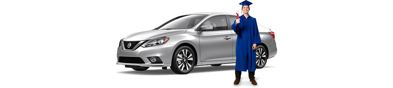 Nissan College Grad