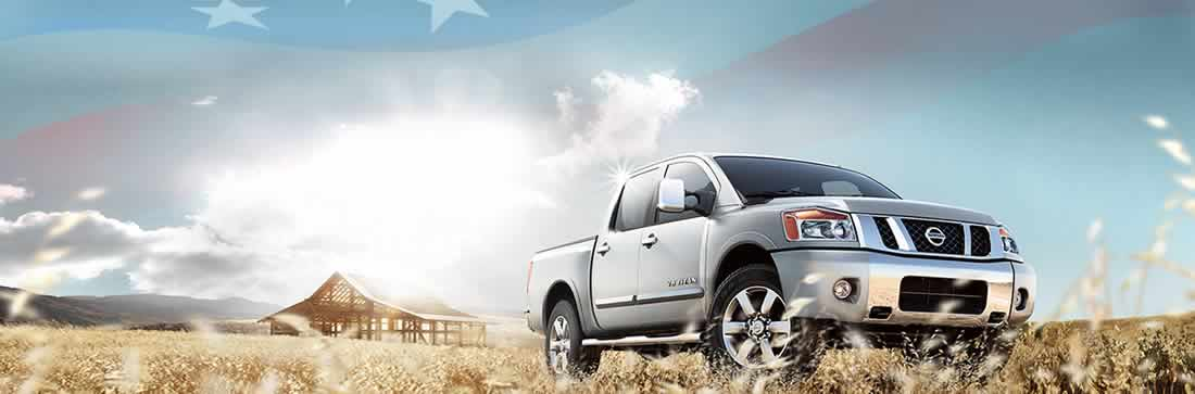 Anderson Nissan Military Discount in Rockford, IL