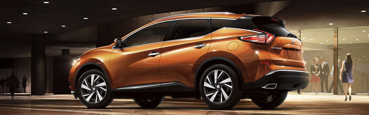 2017 Nissan Murano For Sale Near Romeoville Il Thomas