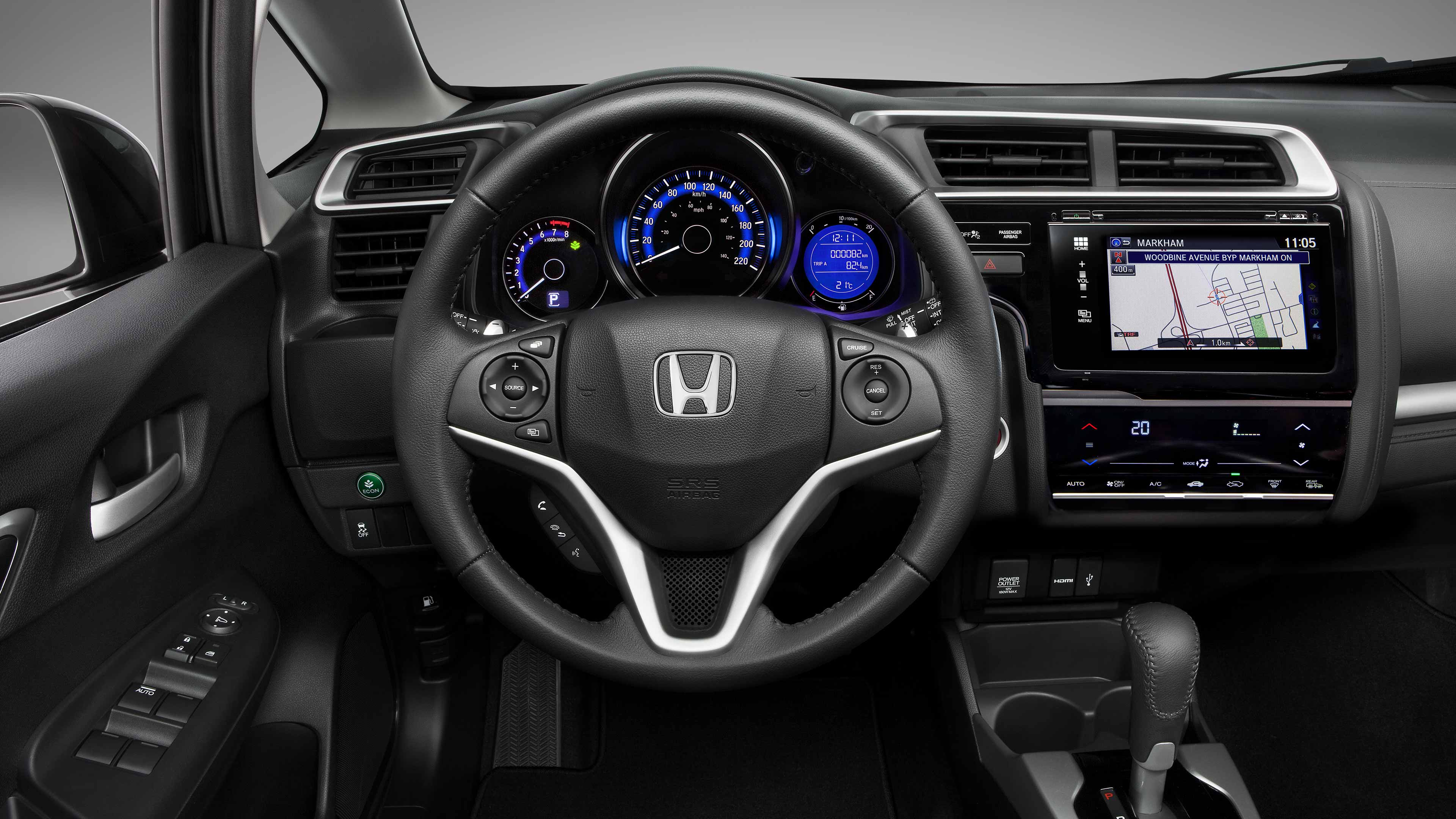 not for cheapest but tech extreme best review the honda fit subcompact