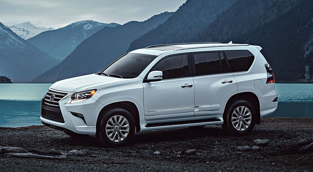 2017 Lexus GX 460 for Sale near Manassas, VA