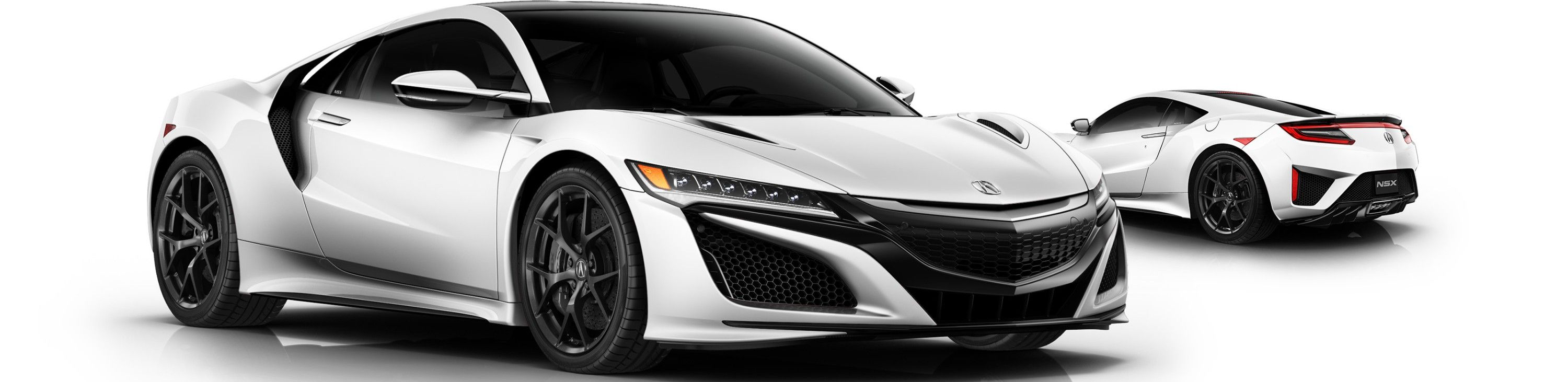 2017 acura nsx for sale in chantilly va