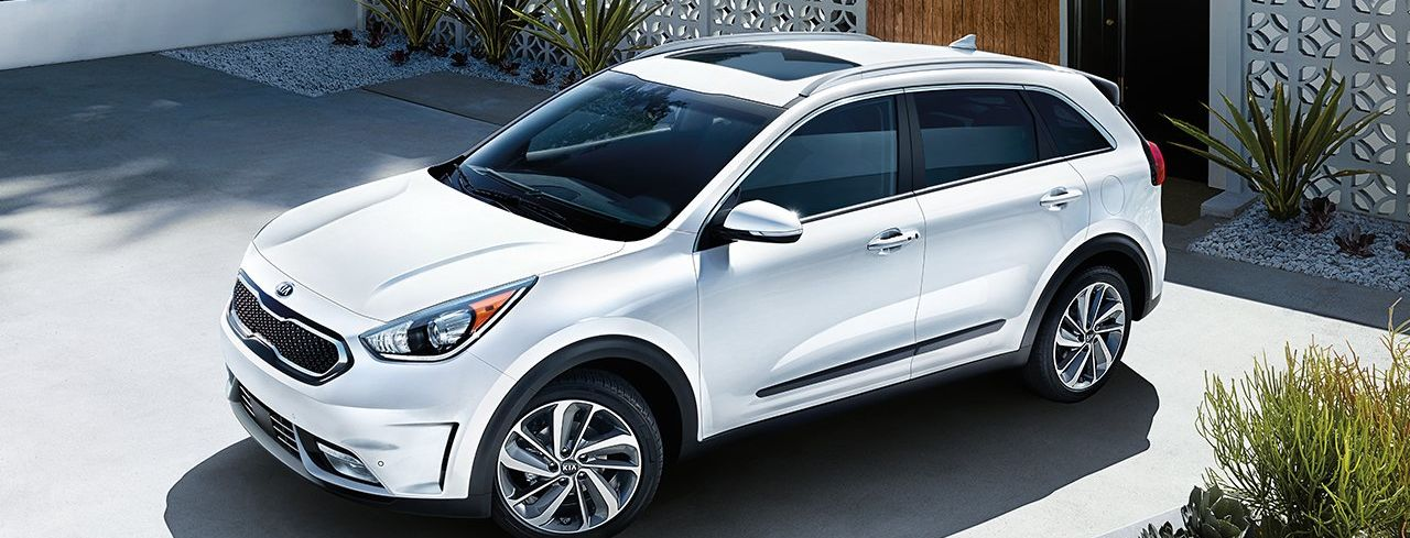 2017 Kia Niro for Sale in Waipahu, HI