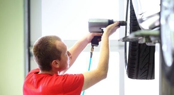 Our Expert Technicians Work in a Swift Manner!