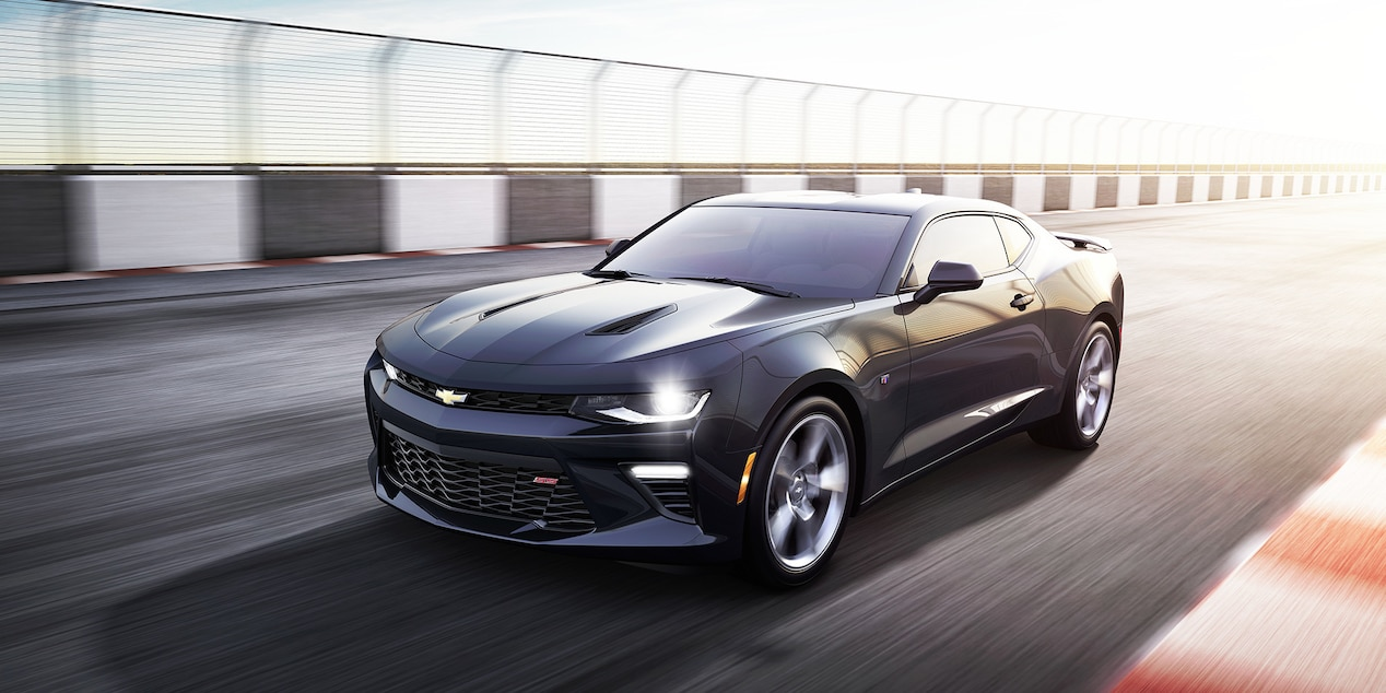 2017 Chevy Camaro for Sale in Blue Springs, MO