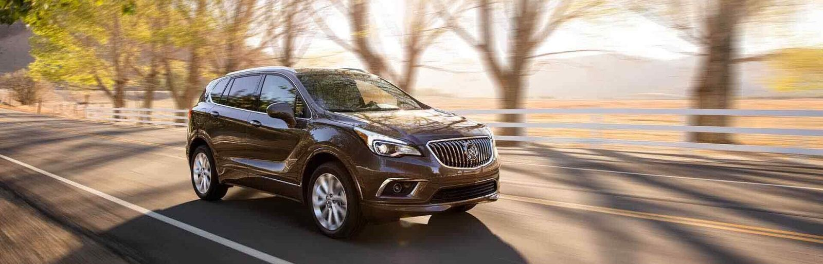 2017 Buick Envision for Sale near Denver, CO