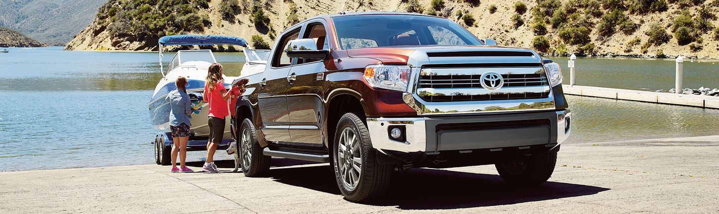 2017 Toyota Tundra for Sale near North Canton, OH