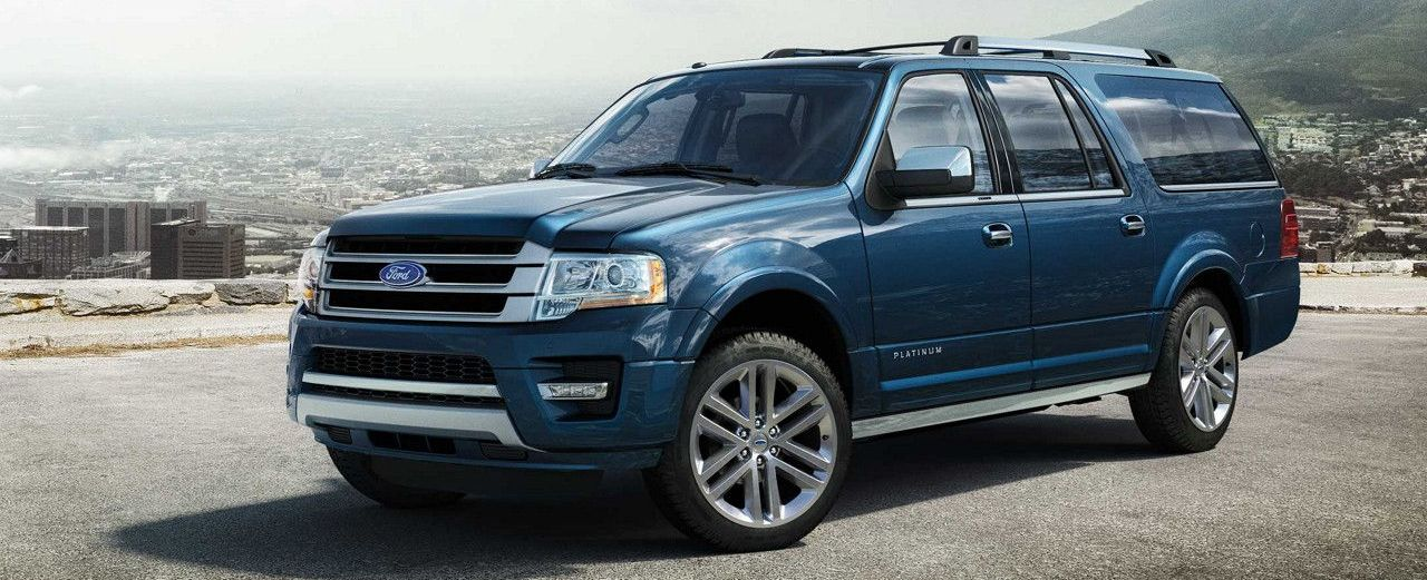 2017 Ford Expedition Financing near Shawnee, OK