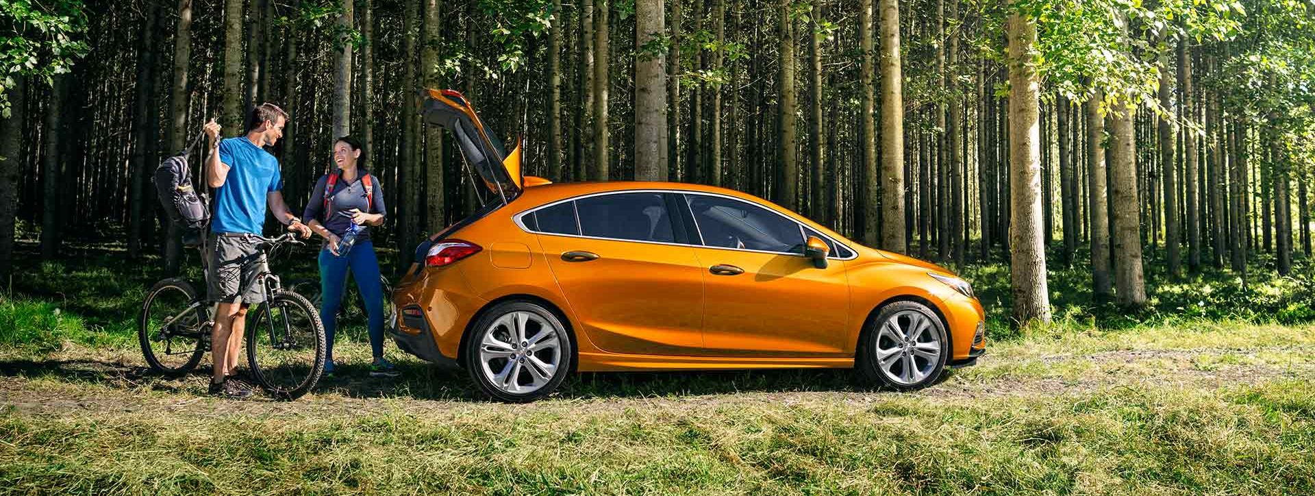 2017 chevy cruze for sale in highland in christenson chevrolet. Black Bedroom Furniture Sets. Home Design Ideas