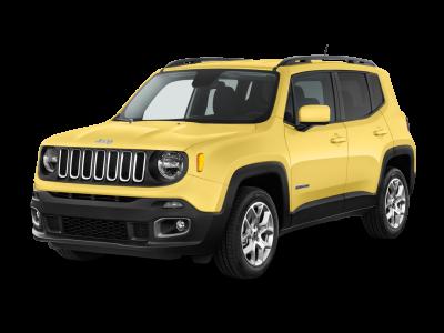 New Jeep Renegade Edmonton, Alberta