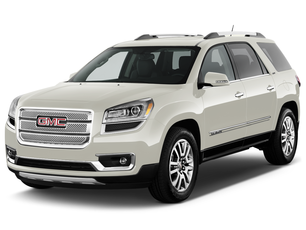 used one owner 2014 gmc acadia denali near milwaukee wi russ darrow honda. Black Bedroom Furniture Sets. Home Design Ideas