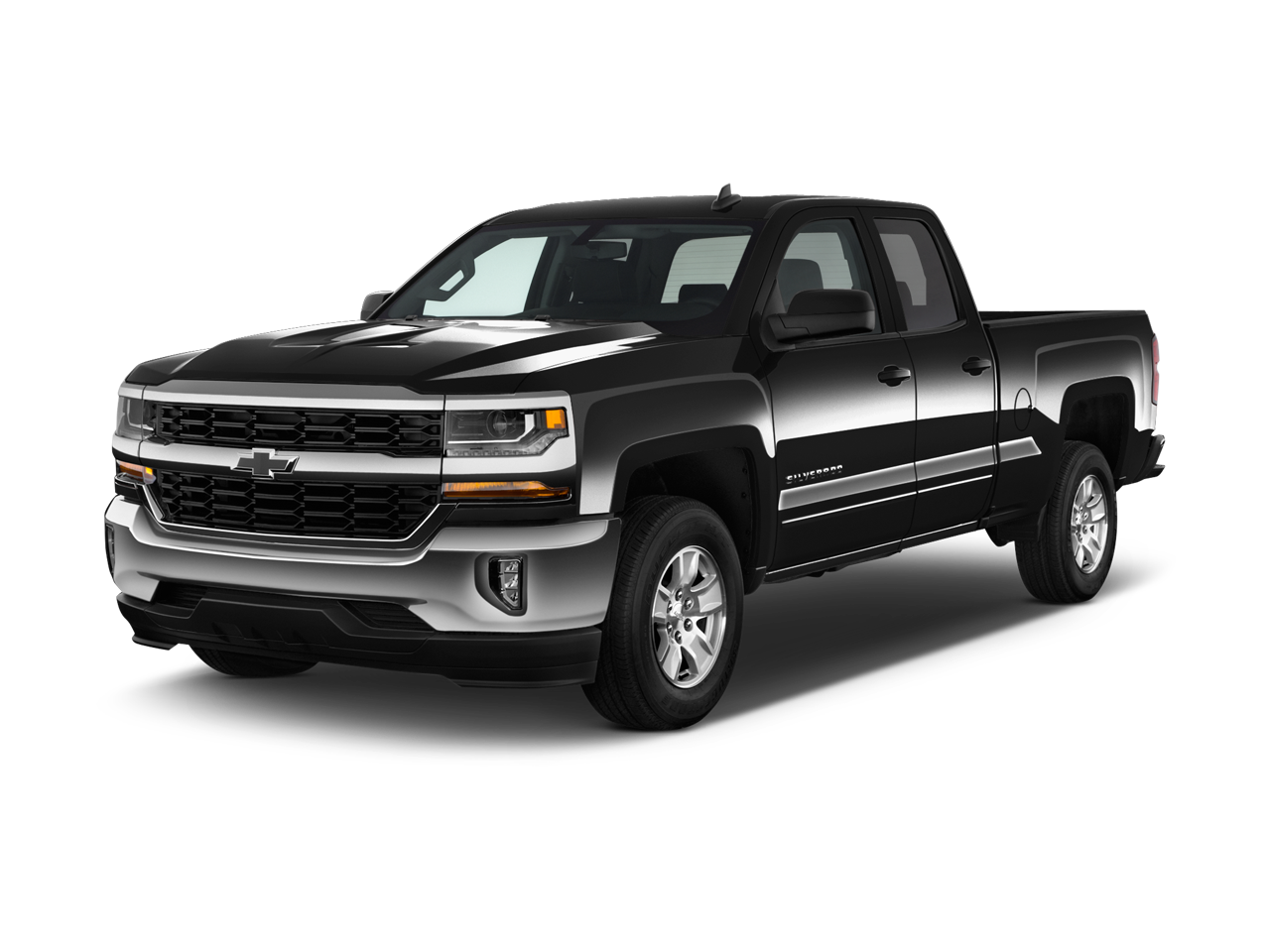 new 2017 chevrolet silverado 1500 custom near pryor ok roberts chevrolet buick gmc. Black Bedroom Furniture Sets. Home Design Ideas