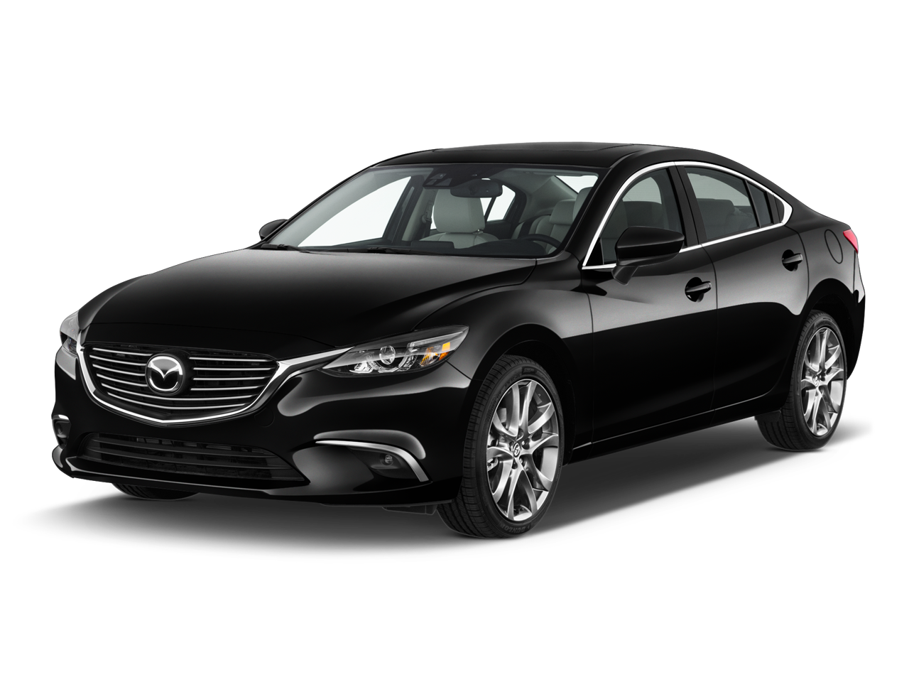 New 2017 Mazda Mazda6 Grand Touring Near Augusta Ga