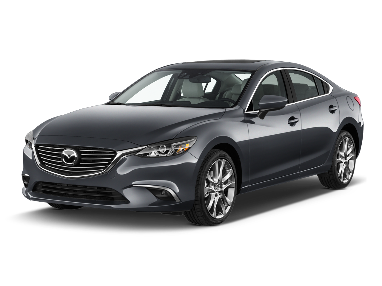 new 2017 mazda mazda6 grand touring near mount morris pa