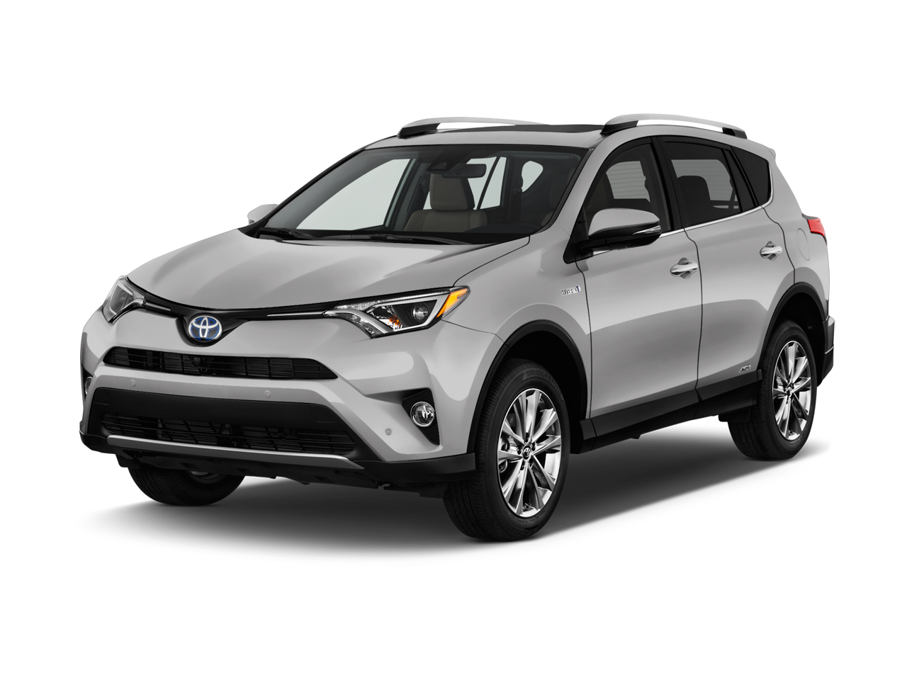used 2016 toyota rav4 limited near salisbury md pohanka honda in capitol heights. Black Bedroom Furniture Sets. Home Design Ideas