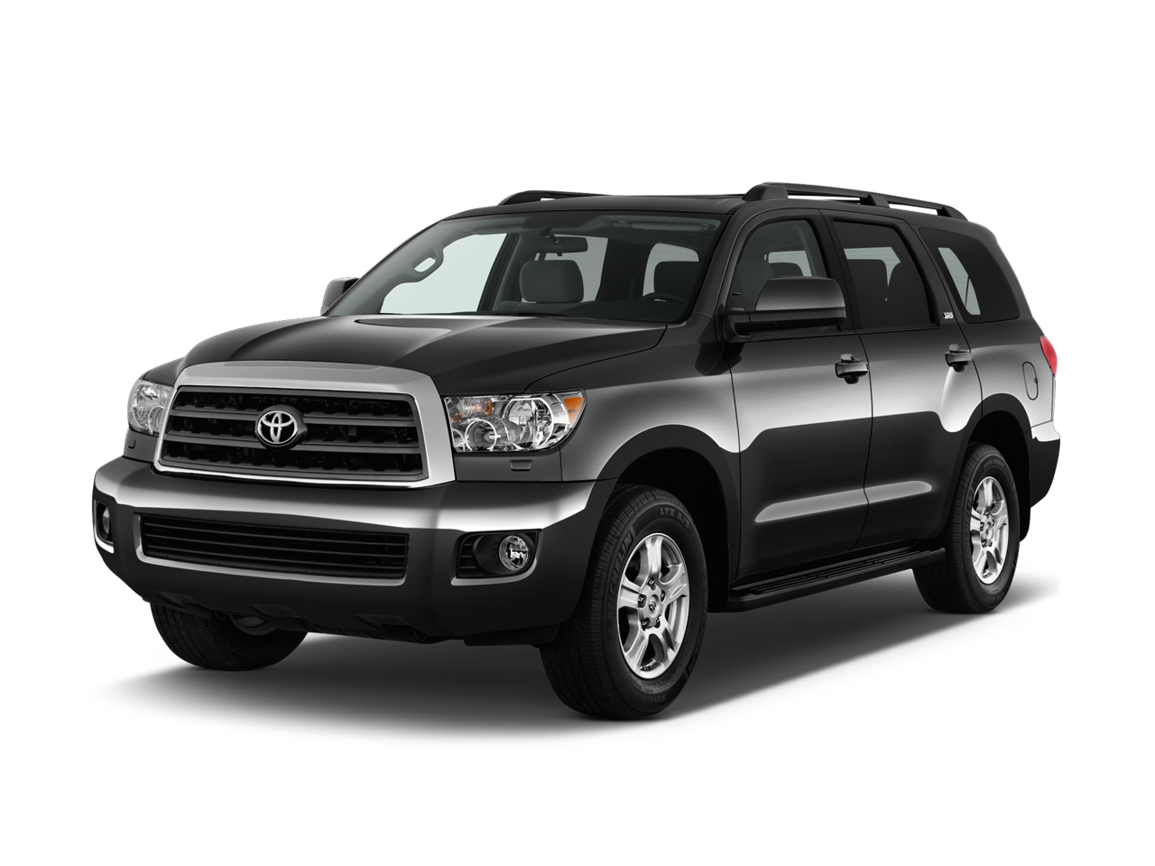 new 2017 toyota sequoia sr5 lum 39 s auto center. Black Bedroom Furniture Sets. Home Design Ideas