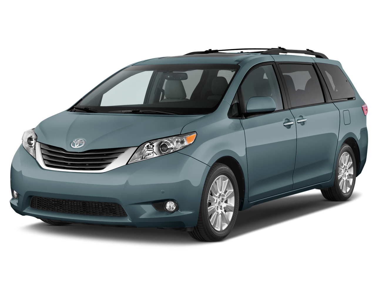 new 2017 toyota sienna xle near cape girardeau mo coad toyota. Black Bedroom Furniture Sets. Home Design Ideas