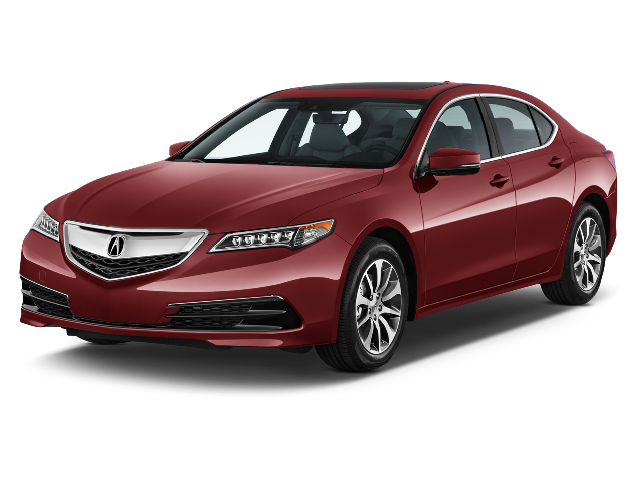 New 2017 Acura TLX 2.4 8-DCT P-AWS - Near Brookfield WI - Acura of Brookfield