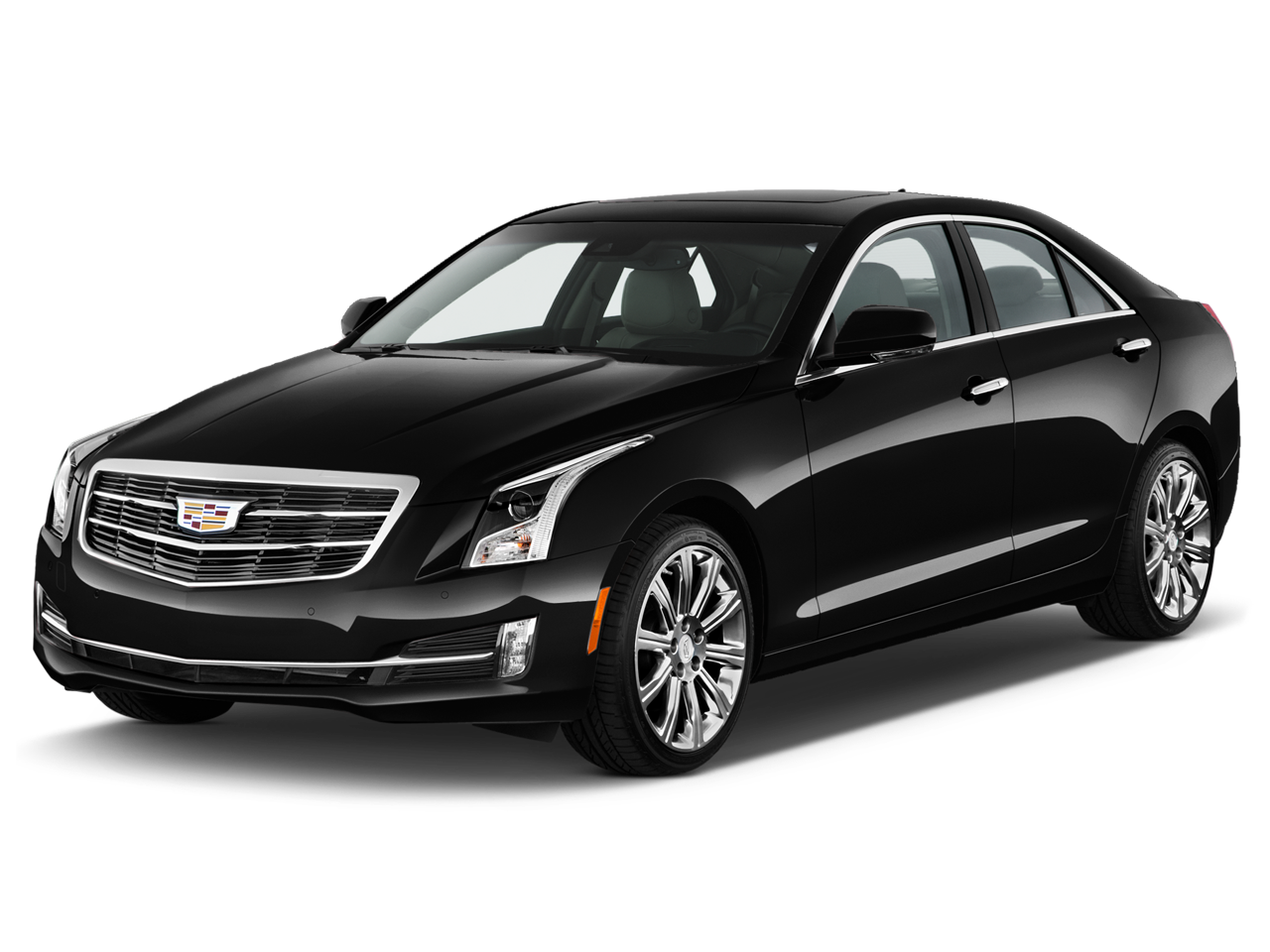 new 2017 cadillac ats 2 0l turbo luxury near highland mi. Black Bedroom Furniture Sets. Home Design Ideas