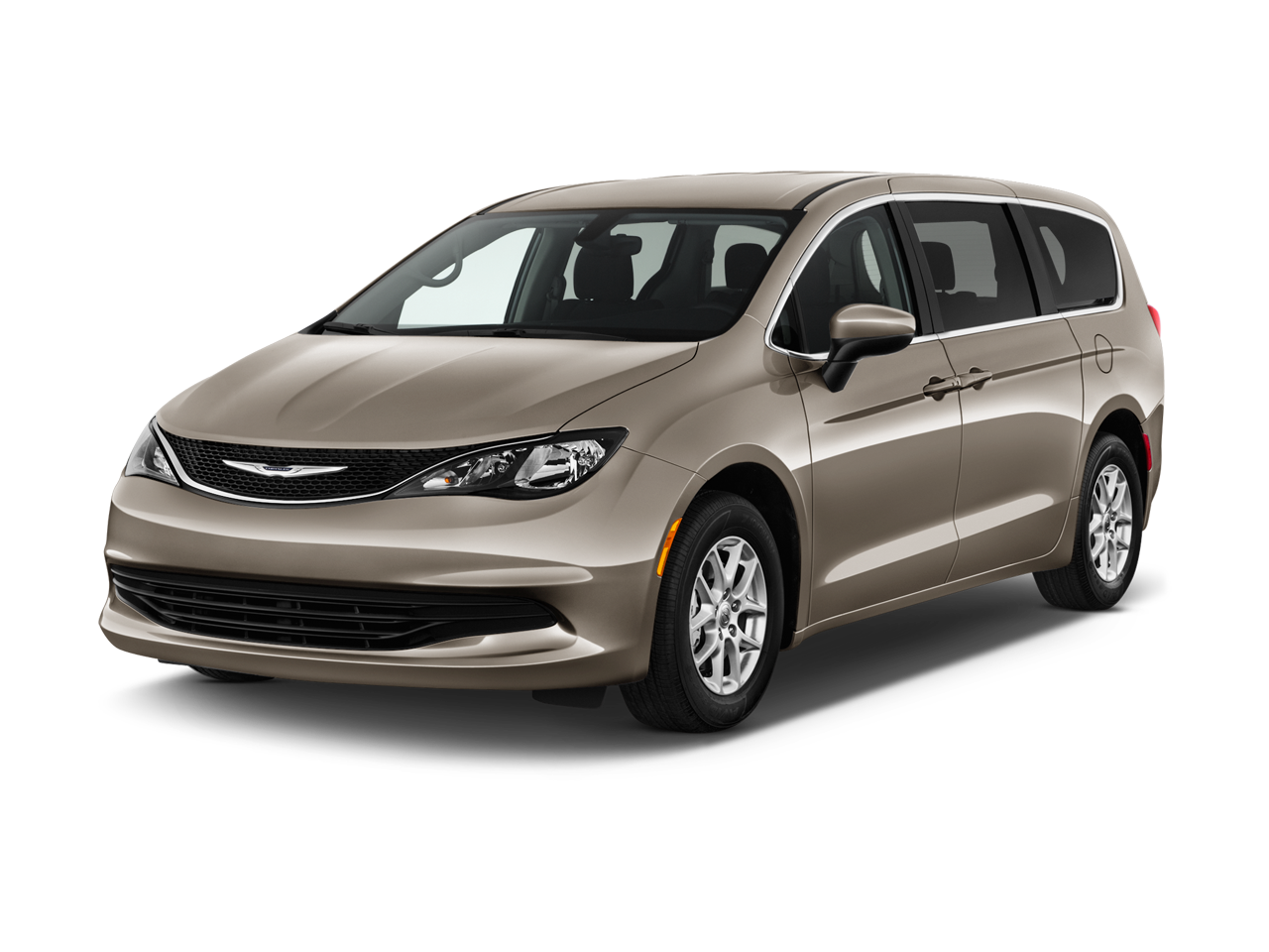 new 2017 chrysler pacifica limited near laurel ms kims no bull. Black Bedroom Furniture Sets. Home Design Ideas