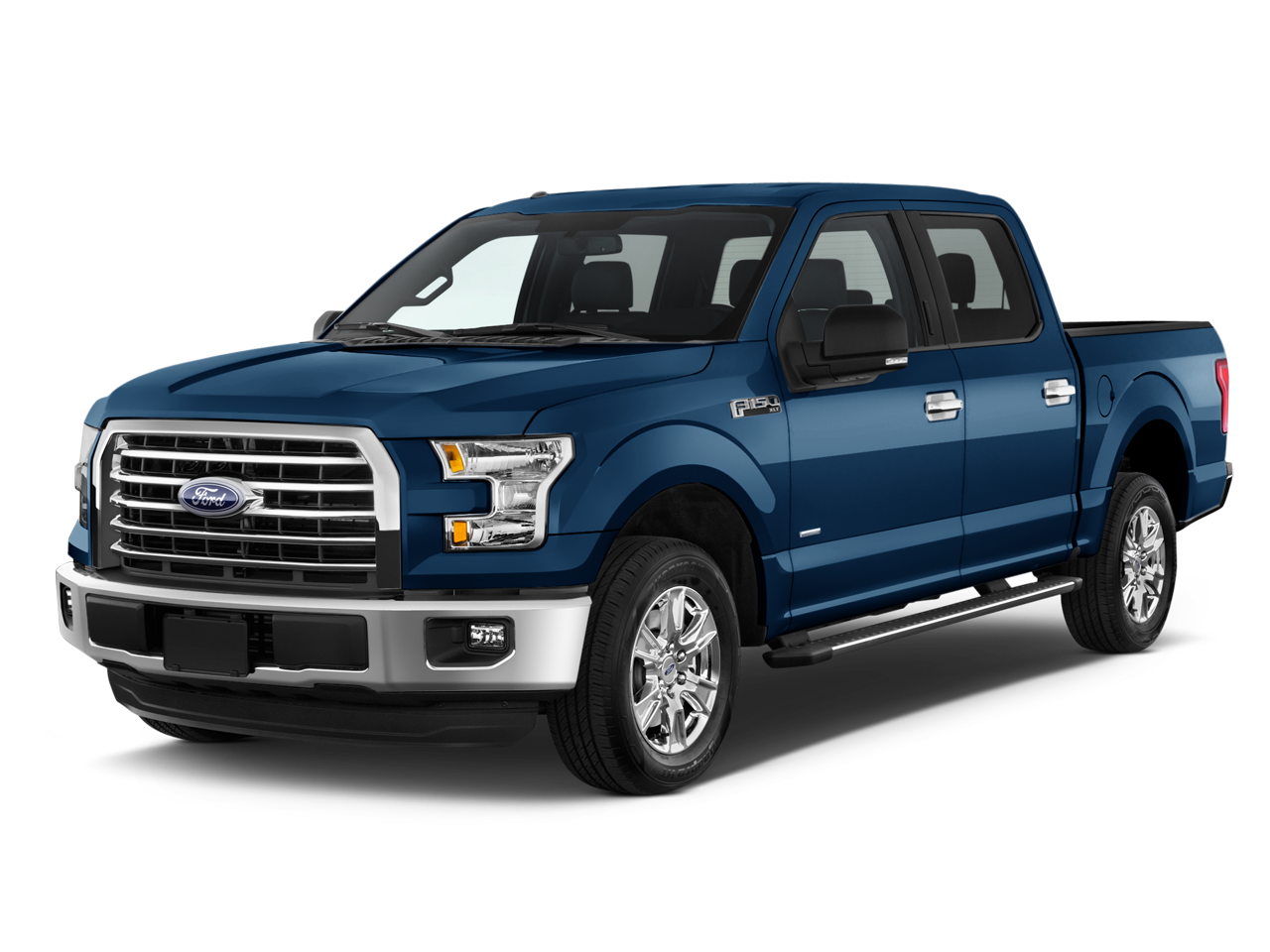 new 2017 ford f 150 xlt near tulsa ok bob hurley ford. Black Bedroom Furniture Sets. Home Design Ideas