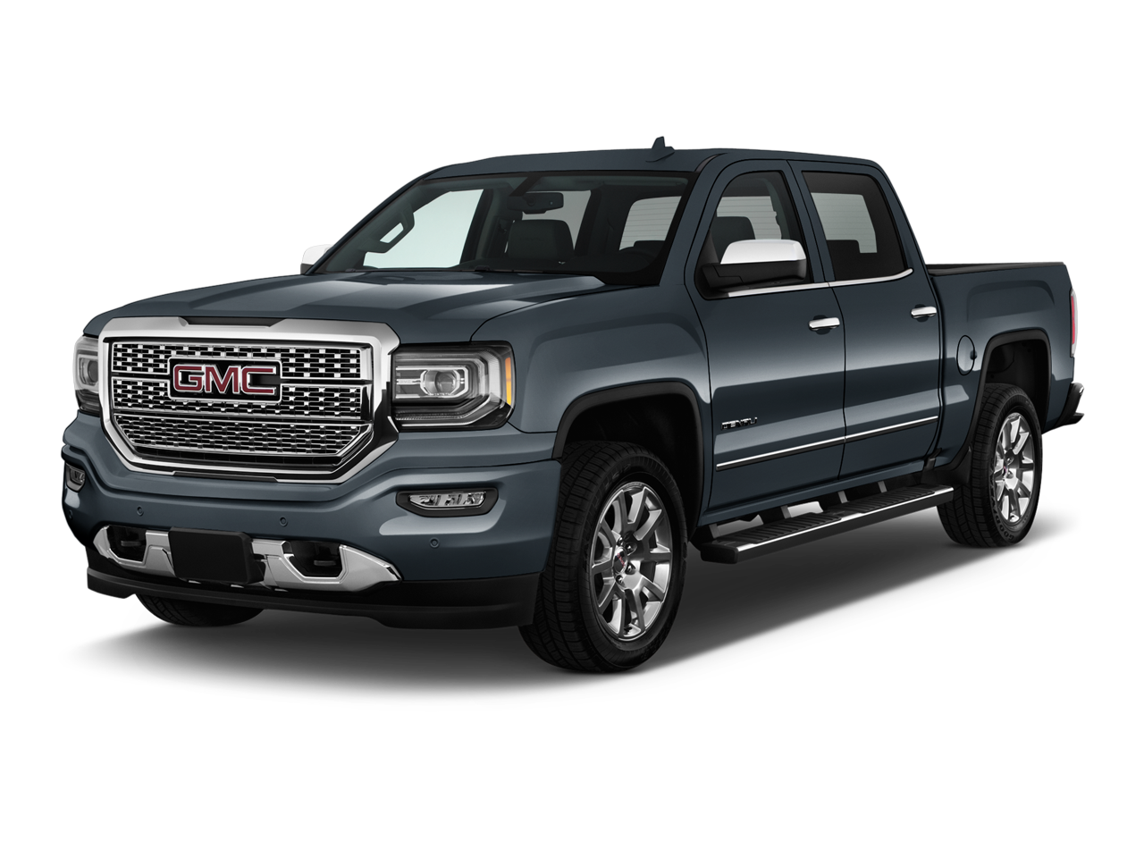 new 2017 gmc sierra 1500 denali near youngstown oh sweeney chevy buick gmc. Black Bedroom Furniture Sets. Home Design Ideas
