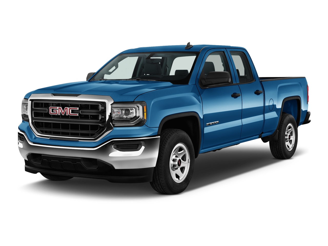 new 2017 gmc sierra 1500 base near highland mi family deal. Black Bedroom Furniture Sets. Home Design Ideas