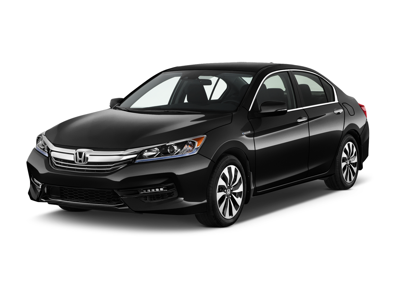 new 2017 honda accord hybrid touring near milwaukee wi russ darrow group. Black Bedroom Furniture Sets. Home Design Ideas