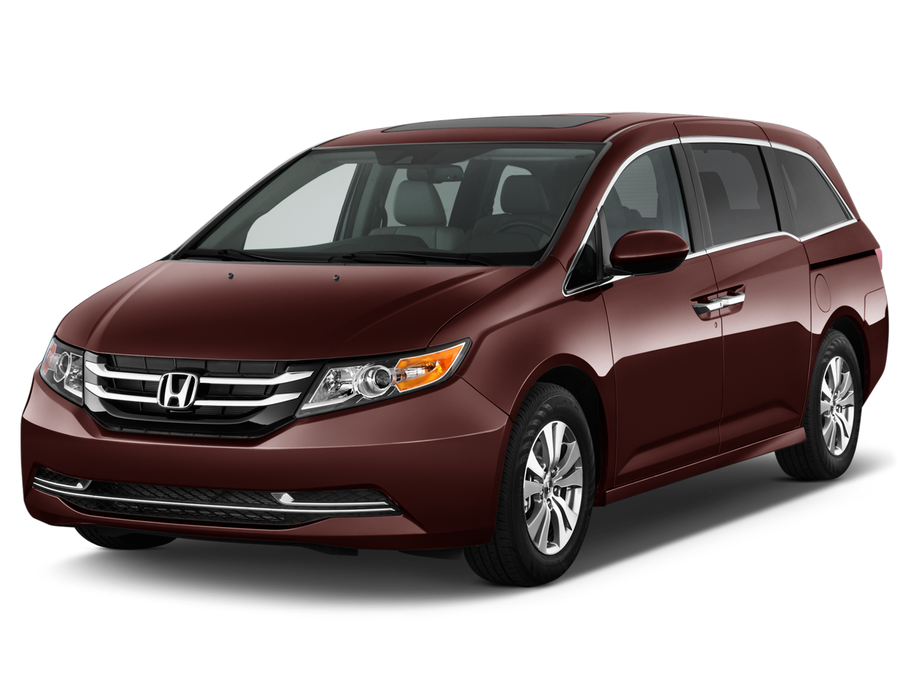 new 2017 honda odyssey se mcfadden honda. Black Bedroom Furniture Sets. Home Design Ideas