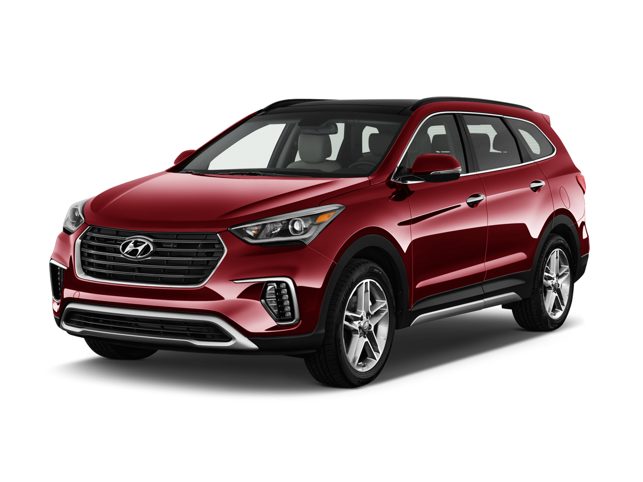 new hyundai santa fe for sale randy wise auto. Black Bedroom Furniture Sets. Home Design Ideas