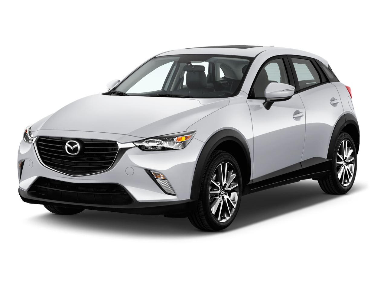 new 2017 mazda cx 3 grand touring near augusta ga gerald jones mazda. Black Bedroom Furniture Sets. Home Design Ideas