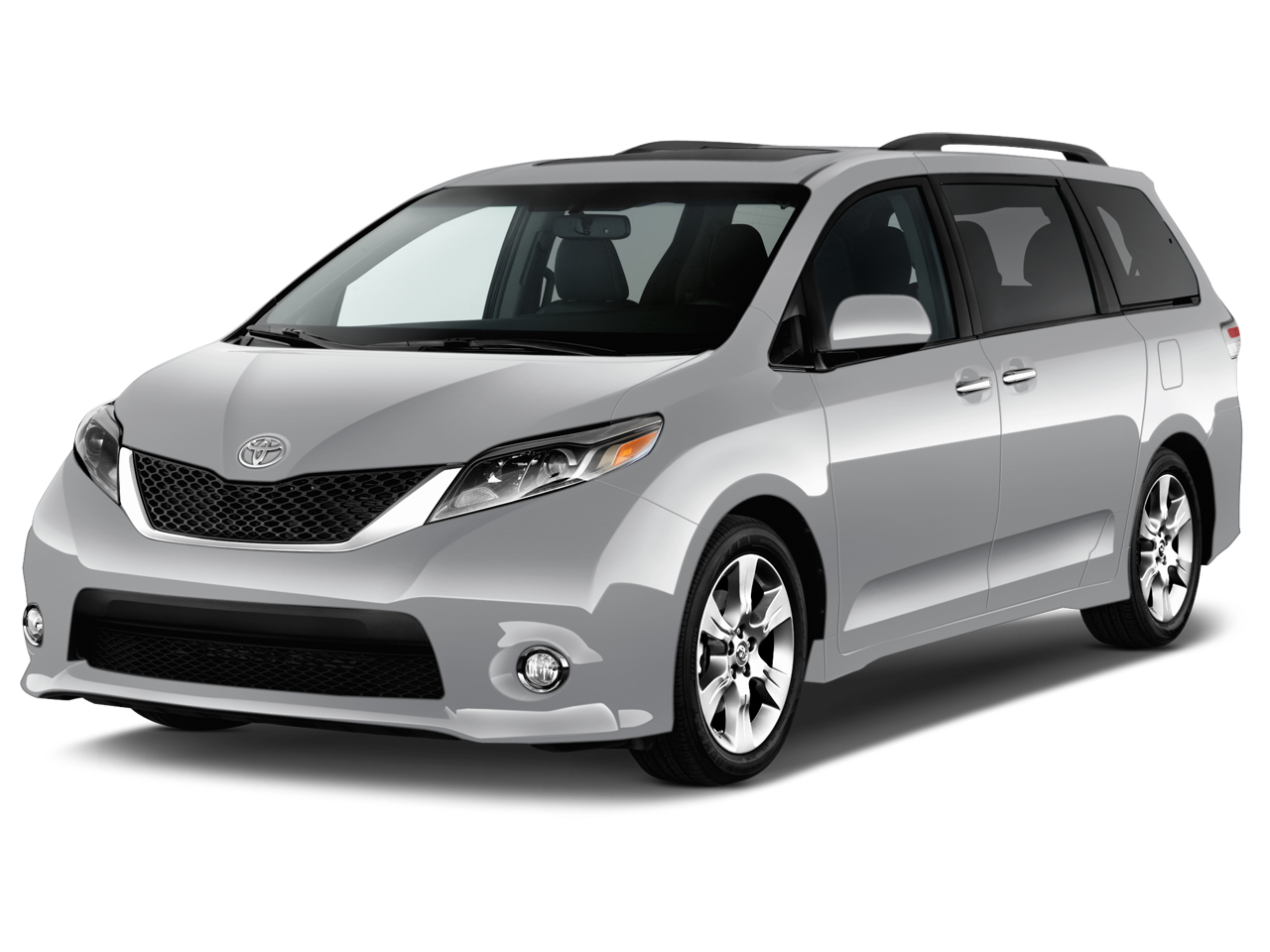 new 2017 toyota sienna se near carson ca carson toyota. Black Bedroom Furniture Sets. Home Design Ideas