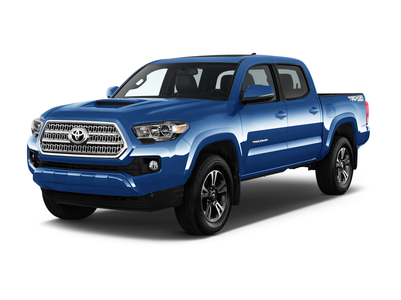new 2017 toyota tacoma trd sport v6 double cab near oak lawn il oak lawn toyota. Black Bedroom Furniture Sets. Home Design Ideas