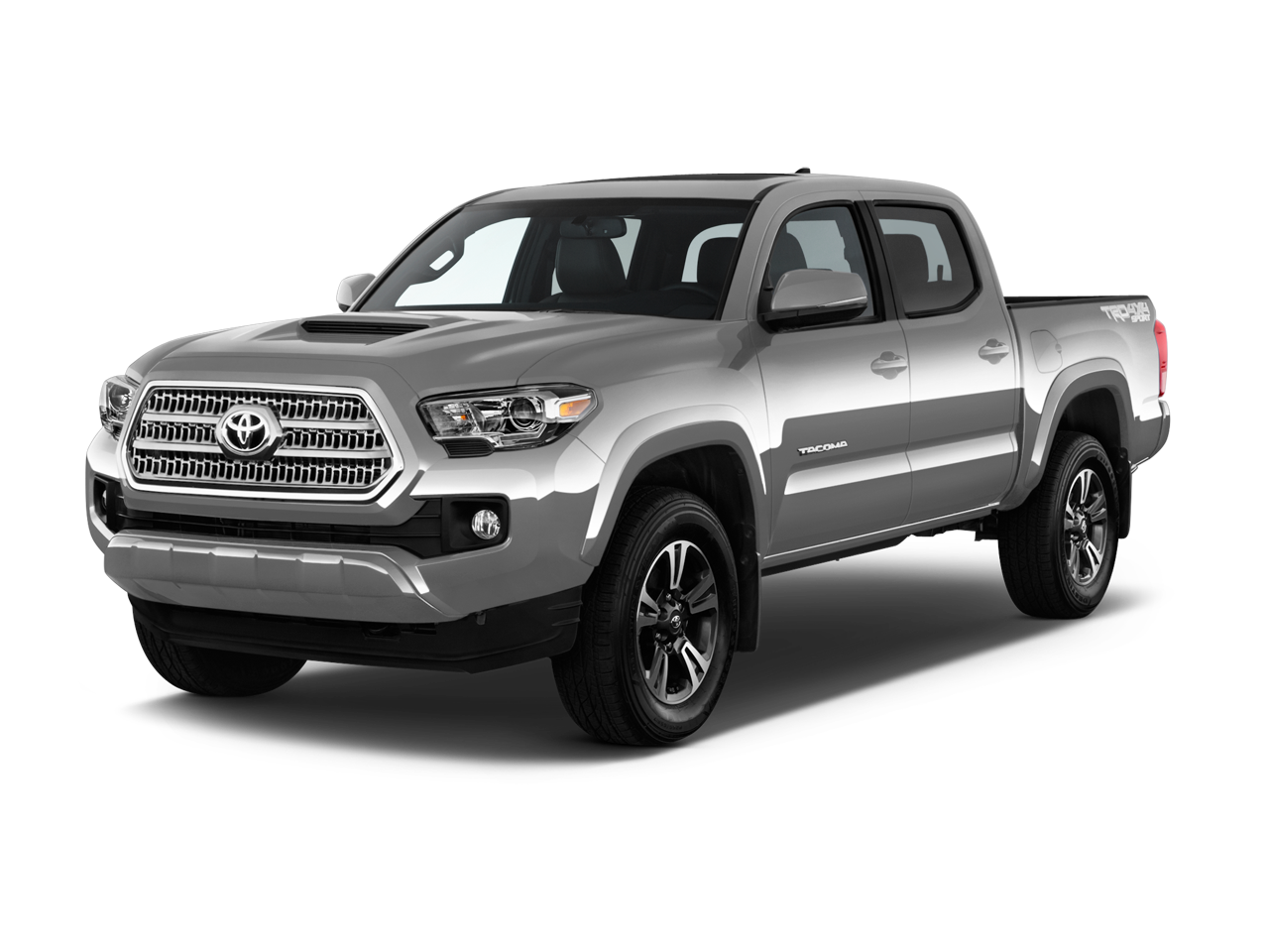 new 2017 toyota tacoma trd sport 4wd double cab near carson city nv carson city toyota. Black Bedroom Furniture Sets. Home Design Ideas