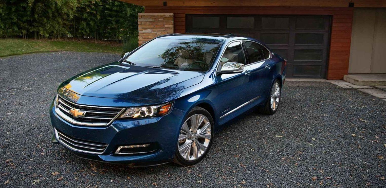 2017 Chevrolet Impala for Sale near Annandale, VA ...