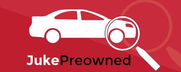 SEARCH: Used Nissan Juke