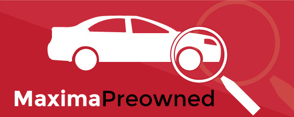 SEARCH: Used Nissan Maxima