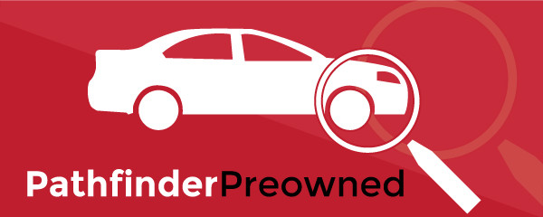 SEARCH: Used Nissan Pathfinder