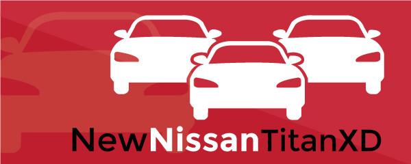 SEARCH: New Nissan Titan XD