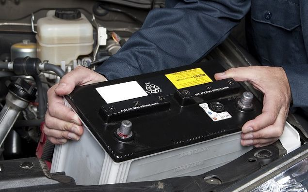 Check Out Our Parts and Service Specials!