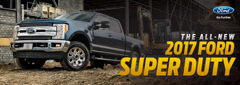 2017 Ford Super Duty | Sauk City, WI